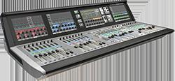 Audiotechnik mieten